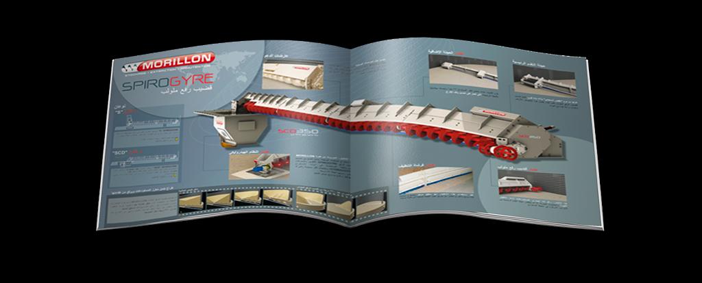 Mehrsprachiges Internet, technische Broschüren, Benutzerhandbücher