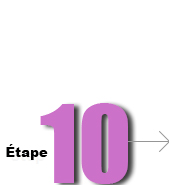 Mise en page du document dans la langue cible si prévue au devis. Relecture de forme par le graphiste.
