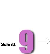 Eingang der Übersetzung. Korrekturlesen des Inhalts und Überprüfung der Form (wird von einem zweiten Übersetzer ausgeführt).