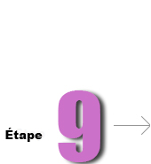 Réception de la traduction. Relecture du fond et vérification de la forme (effectuées par un second traducteur).